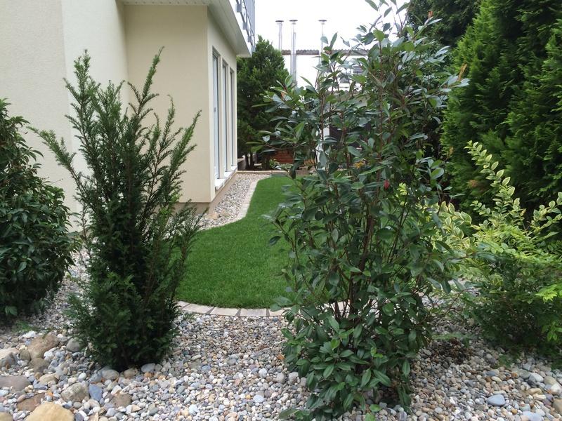 Gärten von Rapp, Garten- und Landschaftsbau und Gartengestaltung aus ...